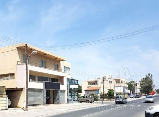 Building in Paphos (Kato Paphos) for sale