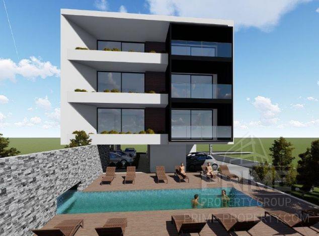 Building in Paphos (Kato Paphos) for sale