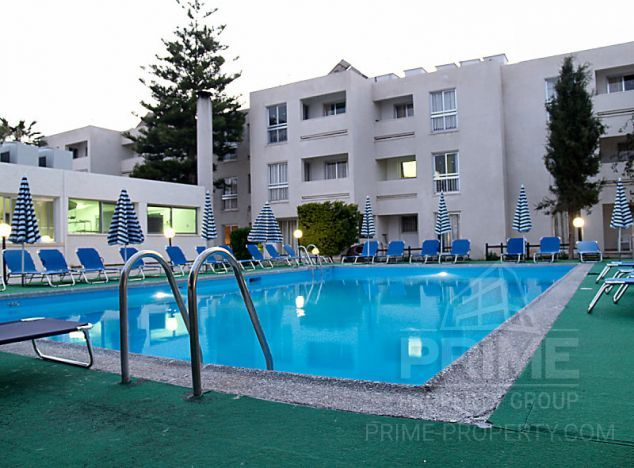 Hotel in Paphos (Kato Paphos) for sale