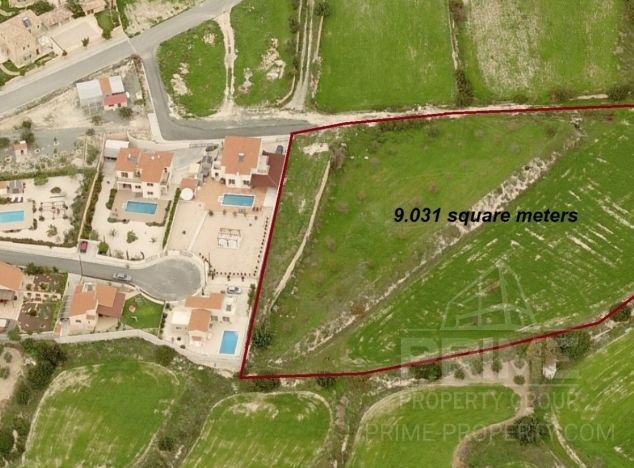 Land in Paphos (Kato Paphos) for sale