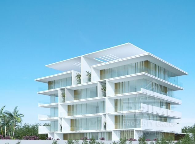 Sale of аpartment, 105 sq.m. in area: Kato Paphos - properties for sale in cyprus