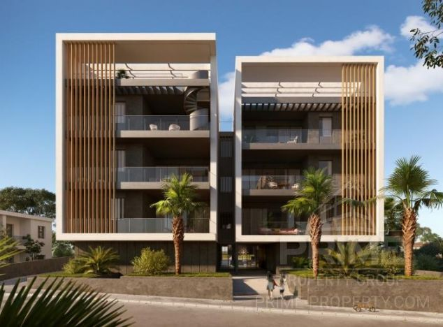 Sale of аpartment, 140 sq.m. in area: Kato Paphos - properties for sale in cyprus
