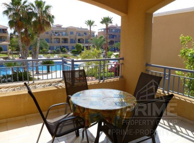 Apartment in Paphos (Kato Paphos) for sale
