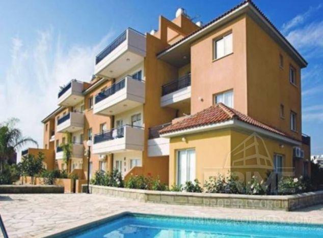 Sale of аpartment, 94 sq.m. in area: Kato Paphos -