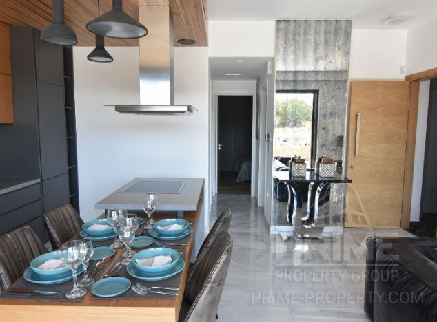 Sale of аpartment, 98 sq.m. in area: Kato Paphos - properties for sale in cyprus