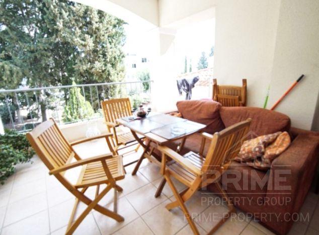 Sale of аpartment, 99 sq.m. in area: Kato Paphos -