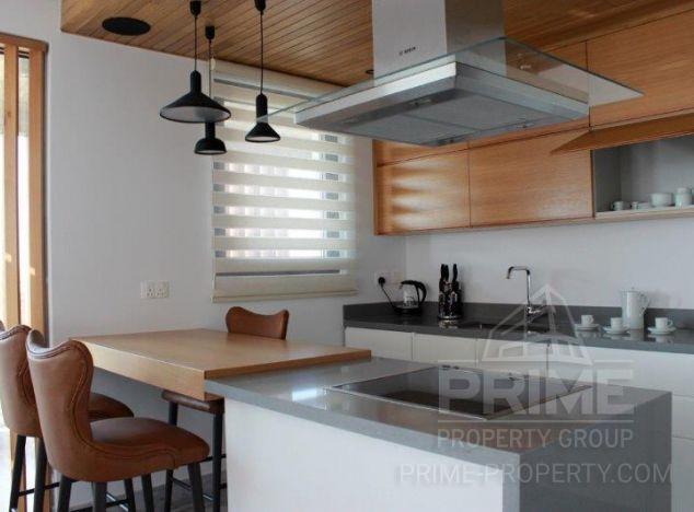 Penthouse in Paphos (Kato Paphos) for sale