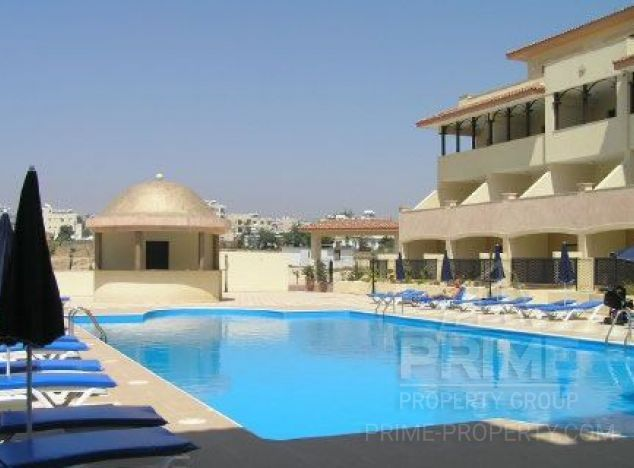 Sale of penthouse, 195 sq.m. in area: Kato Paphos - properties for sale in cyprus