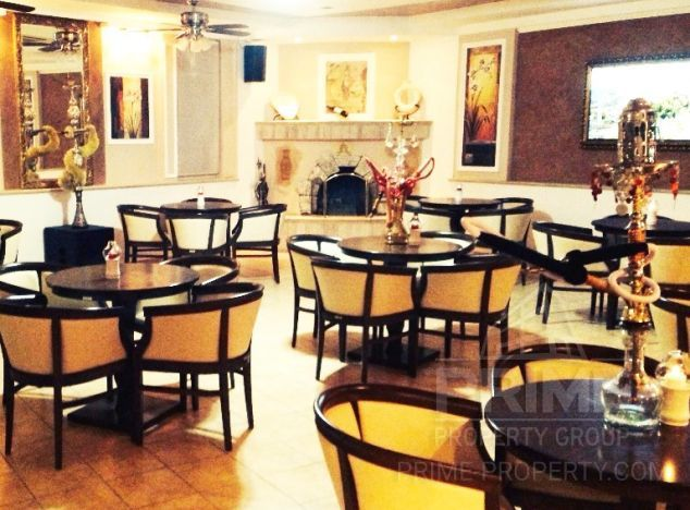 Restaurant in Paphos (Kato Paphos) for sale