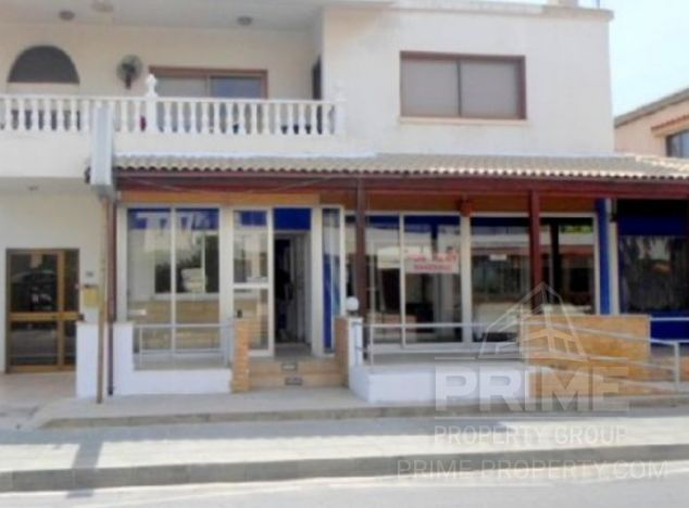 Shop in Paphos (Kato Paphos) for sale