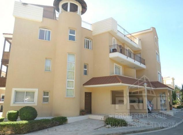 Sale of townhouse, 102 sq.m. in area: Kato Paphos - properties for sale in cyprus
