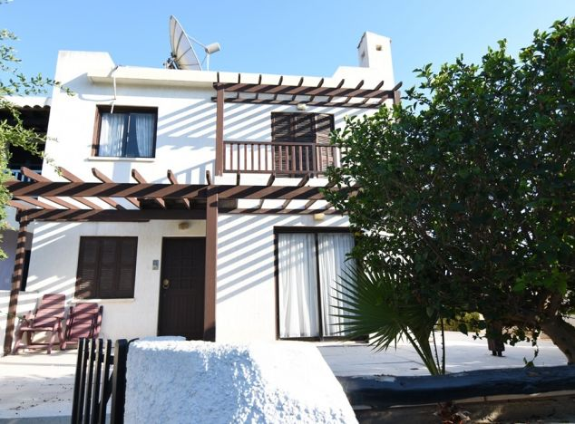 Sale of townhouse, 130 sq.m. in area: Kato Paphos - properties for sale in cyprus