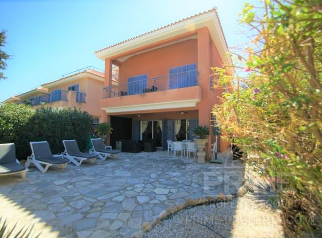 Sale of villa, 156 sq.m. in area: Kato Paphos - properties for sale in cyprus