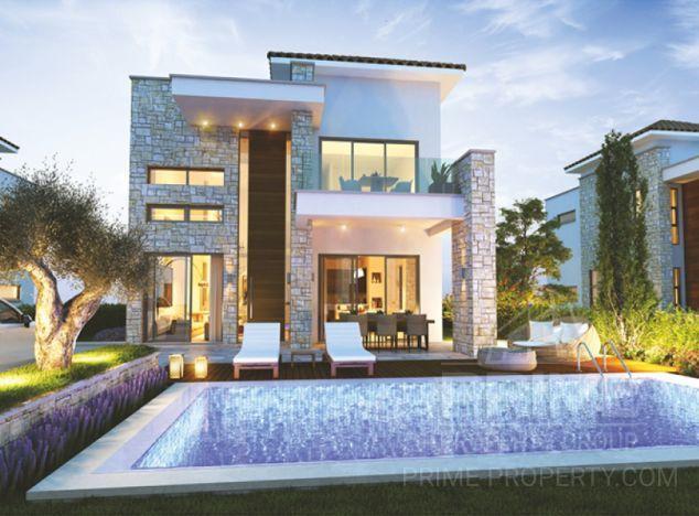 Villa in Paphos (Kato Paphos) for sale
