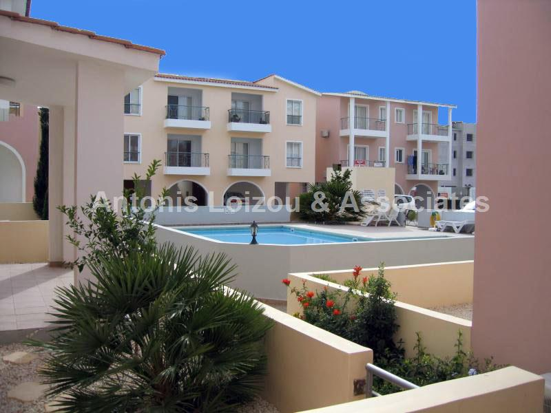 2 Bed Apartment Limnos Gardens properties for sale in cyprus