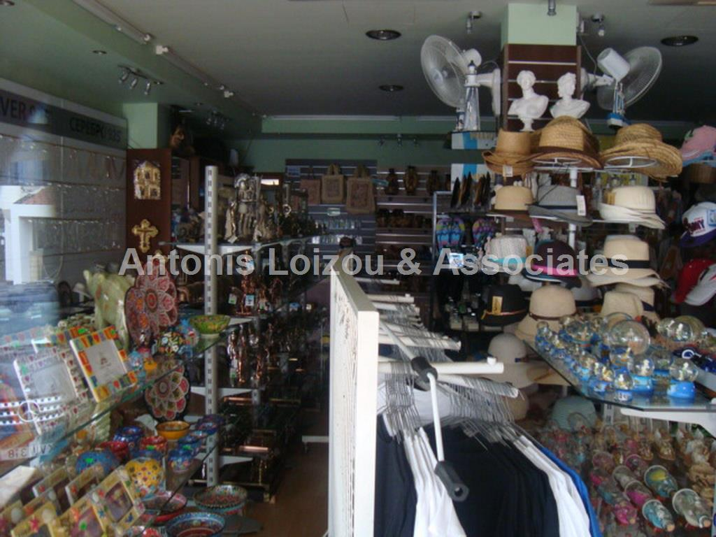 Two shops in Kato Paphos properties for sale in cyprus