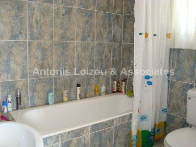 Two Bedroom End Townhouse properties for sale in cyprus