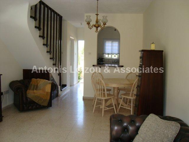 Two Bedroom Townhouse properties for sale in cyprus