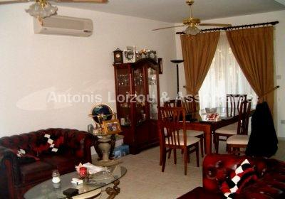 Three Bedroom Townhouse - Reduced properties for sale in cyprus