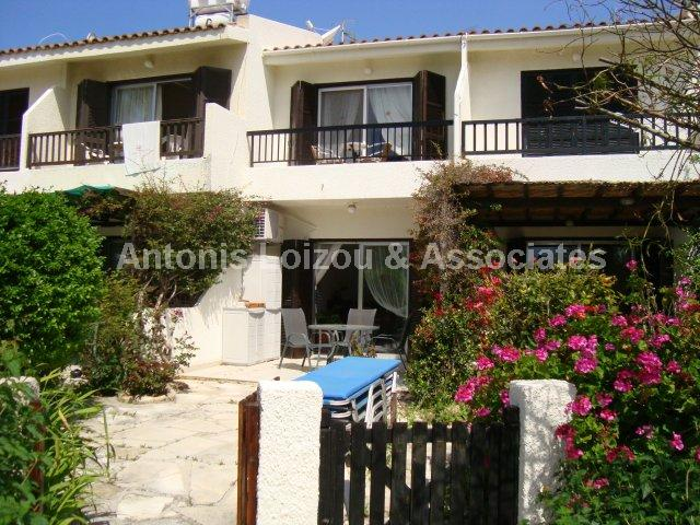 Maisonette in Paphos (Kato Paphos) for sale