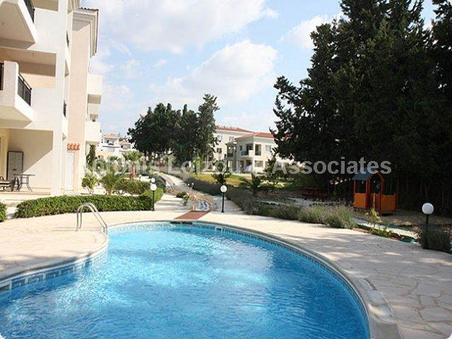Studio Apartments properties for sale in cyprus