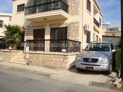 Ground Floor apa in Paphos (Kato Paphos) for sale