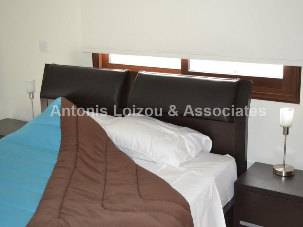 Marina Villa 3 Bed Sea Views Kissernoga properties for sale in cyprus