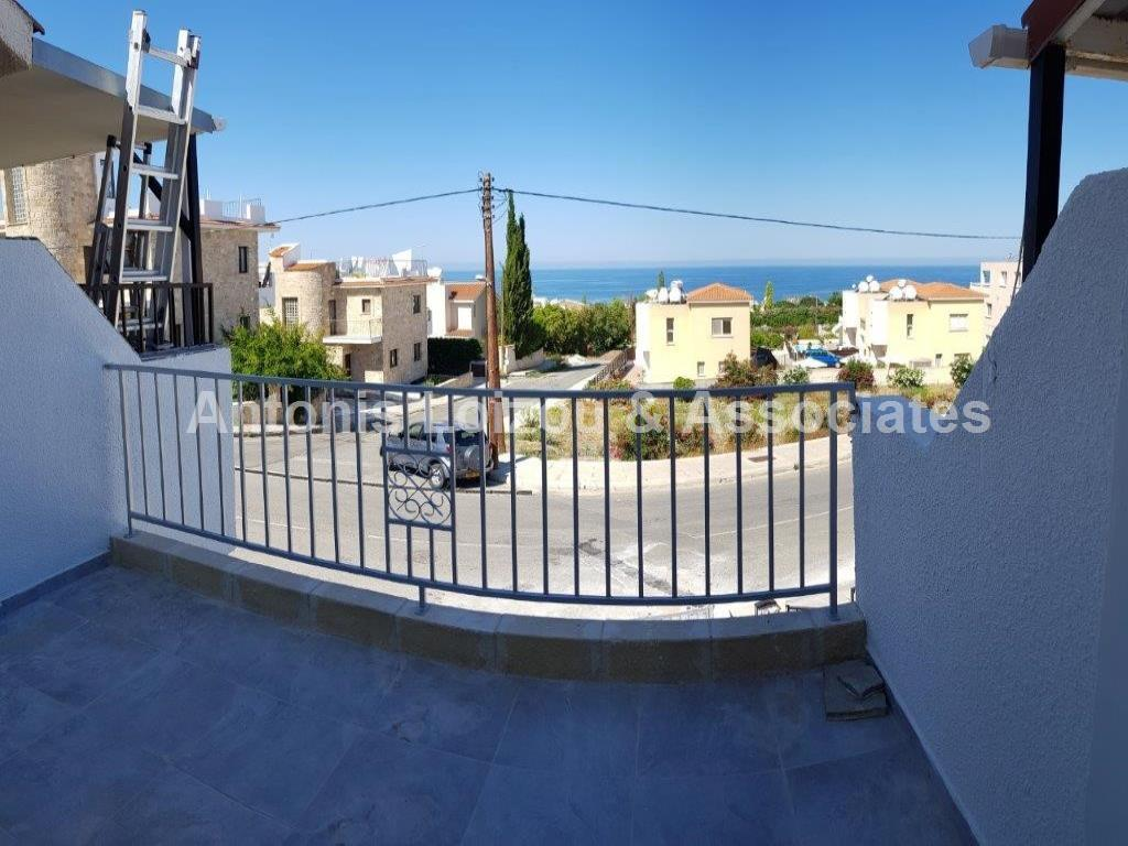 2 Bed Renovated Townhouse in Kissonerga properties for sale in cyprus