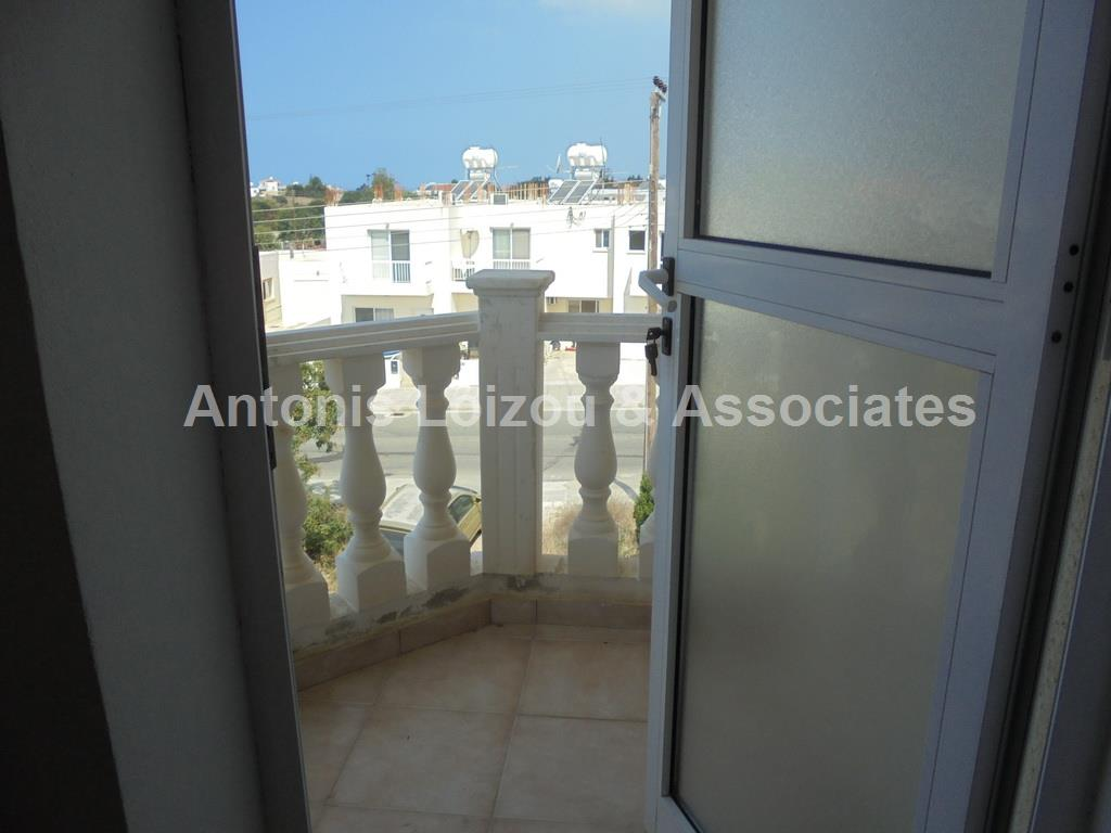 2 Bed Top Floor Sea Views Kissernoga properties for sale in cyprus