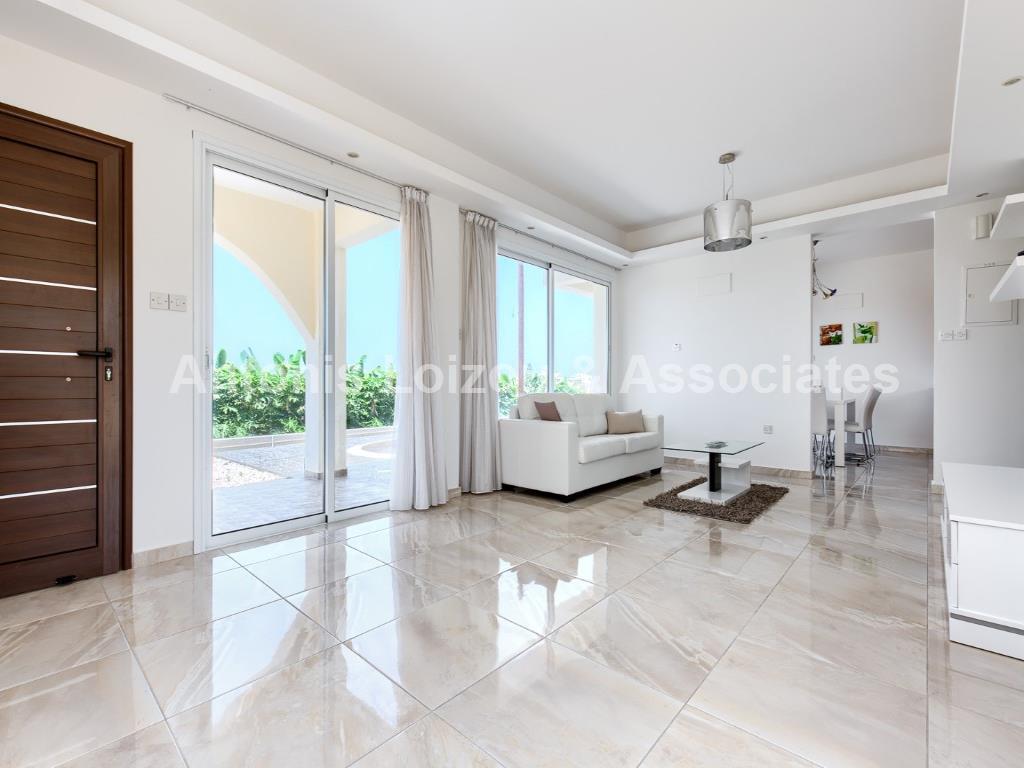 3 Bed Sea View Villas in Kissonerga properties for sale in cyprus