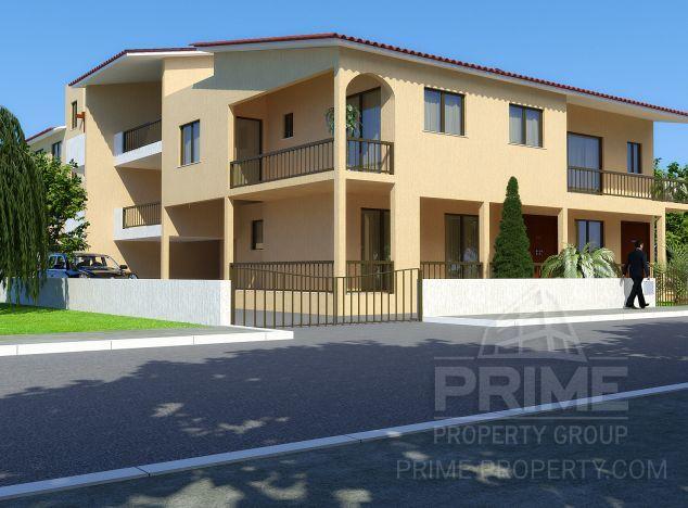 Building in Paphos (Kissonerga) for sale