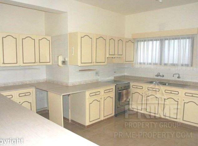Garden Apartment in Paphos (Kissonerga) for sale