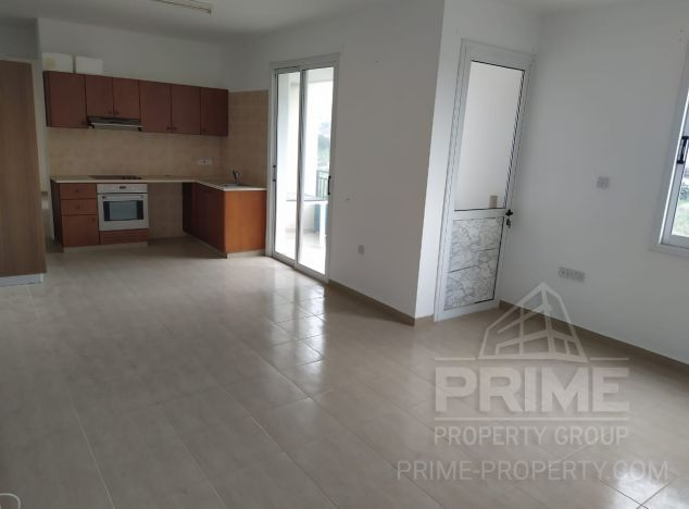 Apartment in Paphos (Kissonerga) for sale