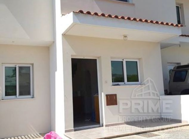 Sale of townhouse in area: Kissonerga -