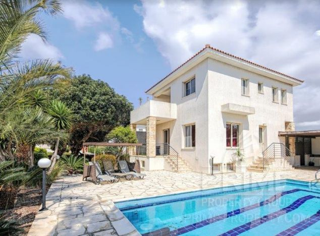 Sale of villa, 200 sq.m. in area: Kissonerga - properties for sale in cyprus