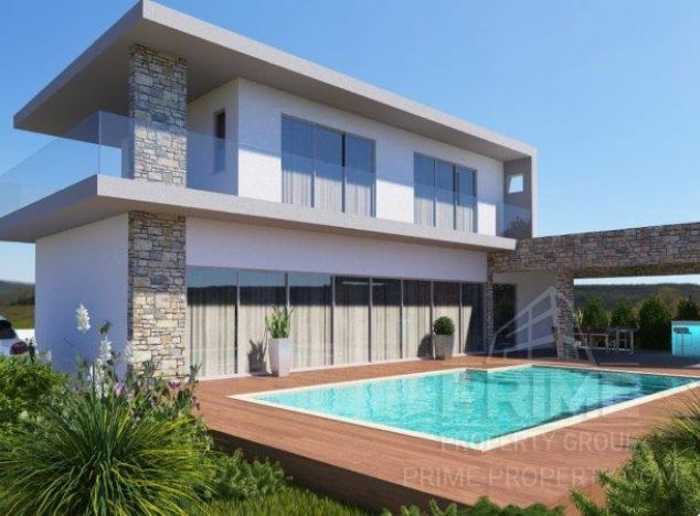 Villa in Paphos (Kissonerga) for sale