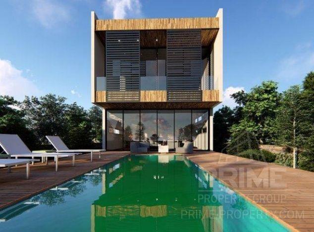 Sale of villa, 375 sq.m. in area: Kissonerga - properties for sale in cyprus