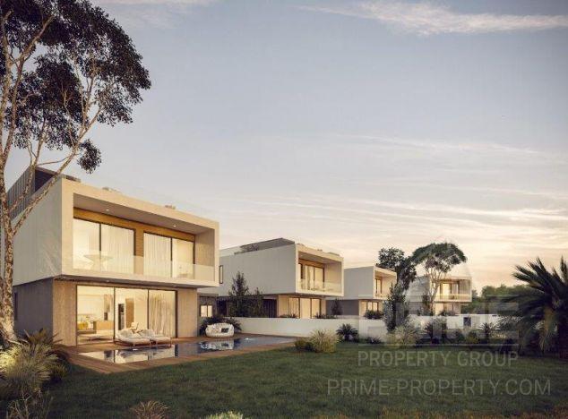 Sale of villa, 380 sq.m. in area: Kissonerga - properties for sale in cyprus