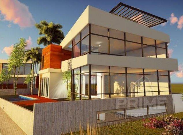 Villa in Paphos (Kissonerga) for sale