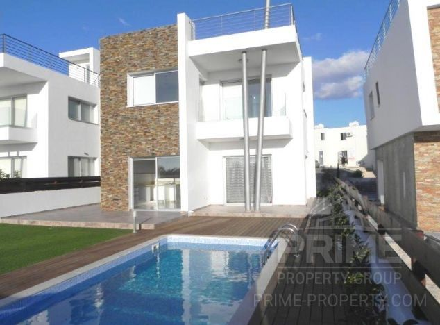 Sale of villa in area: Kissonerga - properties for sale in cyprus