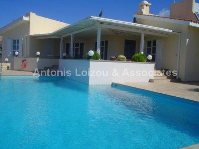 Detached Bungalo in Paphos (Kissonerga) for sale