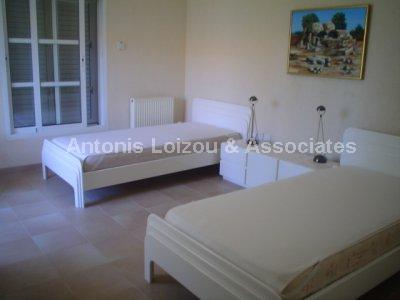 Four Bedroom Luxury Bungalow properties for sale in cyprus