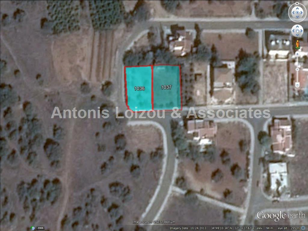 Land in Paphos (Kissonerga) for sale