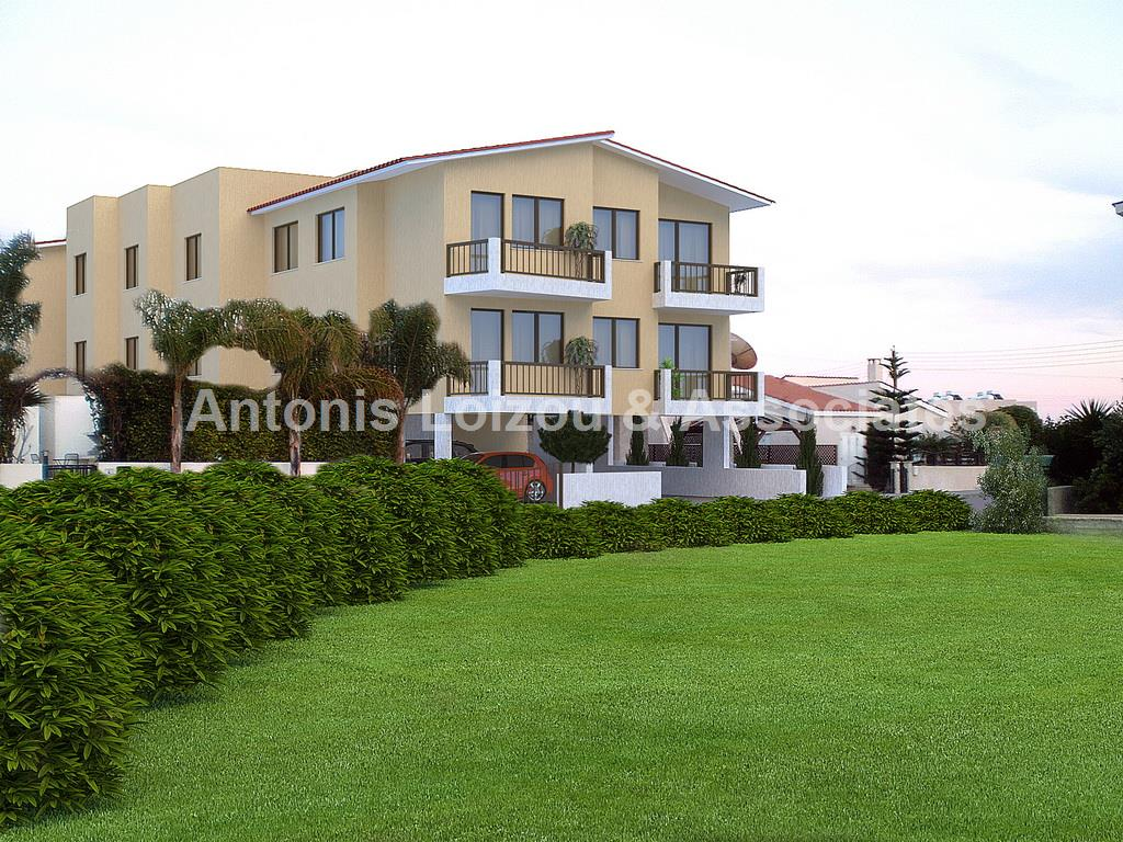 Detached House in Paphos (Kissonerga) for sale