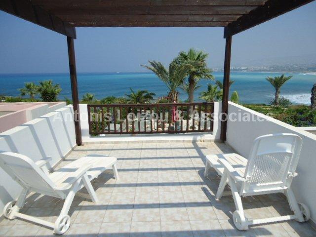 Two Bedroom Frontline Bungalow properties for sale in cyprus