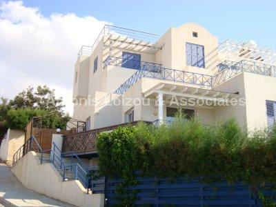 Maisonette in Paphos (Kissonerga) for sale