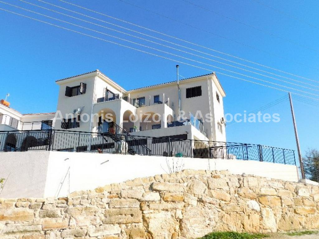 Detached House in Paphos (koili) for sale