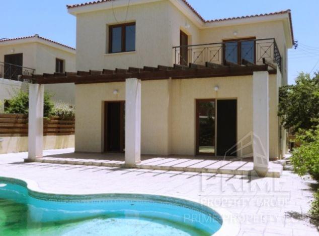 Sale of villa, 150 sq.m. in area: Koloni - properties for sale in cyprus