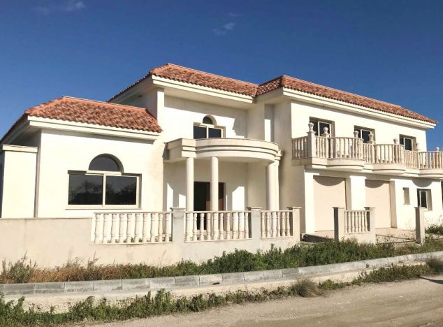 Villa in Paphos (Koloni) for sale
