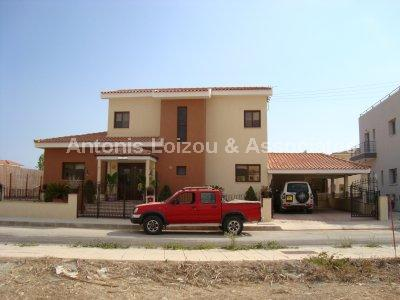 Detached House in Paphos (Koloni) for sale